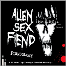 Fiendology : A 35 Year Trip - 3 CD Set